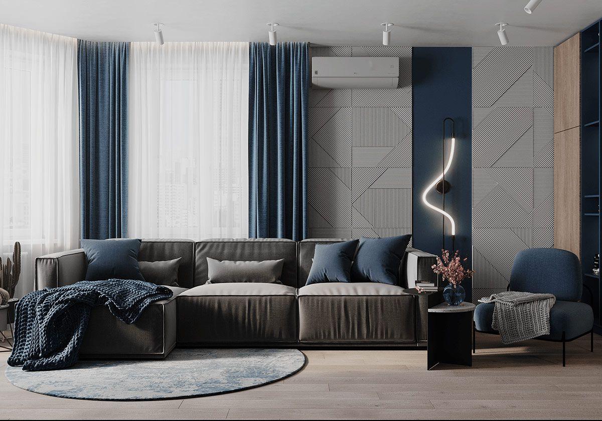 Apartament cu 2 camere |  bloc Boutique  |  Aviatiei
