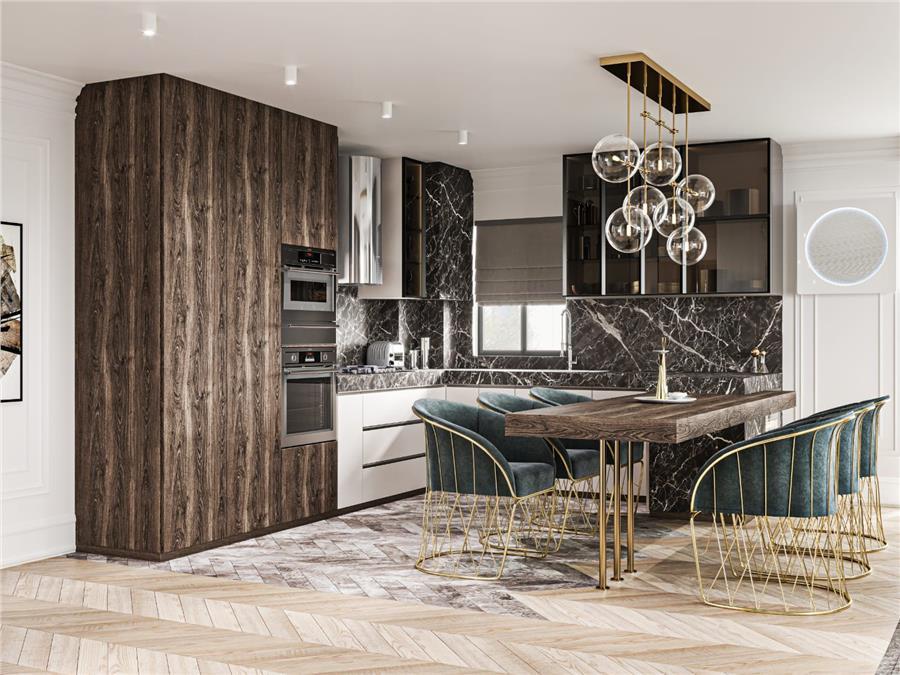 Apartament cu 3 camere plus terasa 88mp| Piata Floreasca